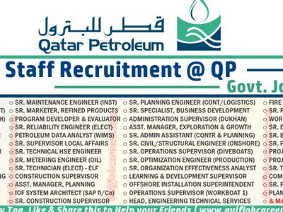 Gulf Job Careers (gulfjobcareers) on Pinterest