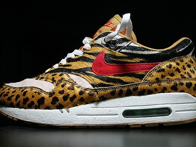 Nike Air Max Camo Collection   Kicks Addict l The Official