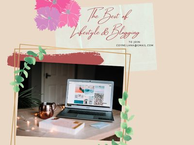 The Best of Lifestyle & Blogging