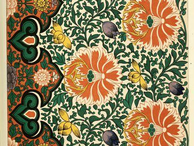 ༺ Prints /Patterns/Fabric/Textile/Texture ༻