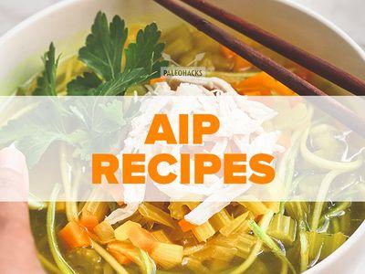 AIP Recipes