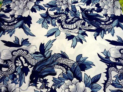 Chinoiserie: Beautiful Art Fusion of East & West