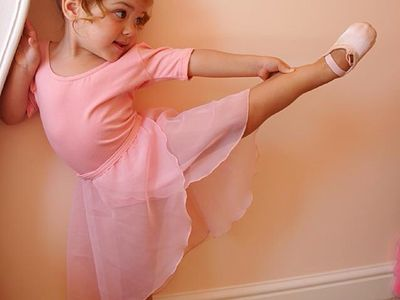 Танец балет