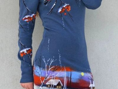 Fall & Winter Dresses