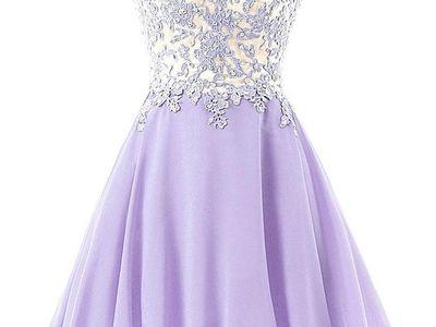 Short Party Dresses ❤️❤️
