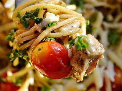 Dreamy Pasta Recipes