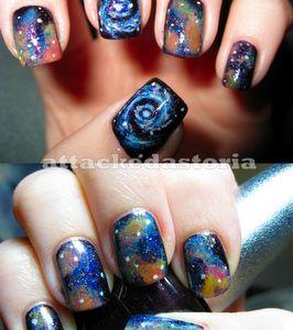 Fingernails/Makeup