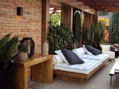 Patio & Deck ideas