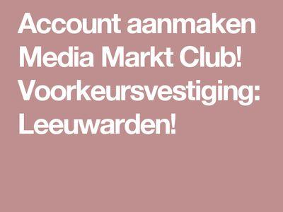 Media Markt Leeuwarden Mmlwd058 Profiel Pinterest