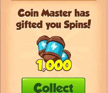 Coin Master More Spins Coinmaster Freespin On Pinterest