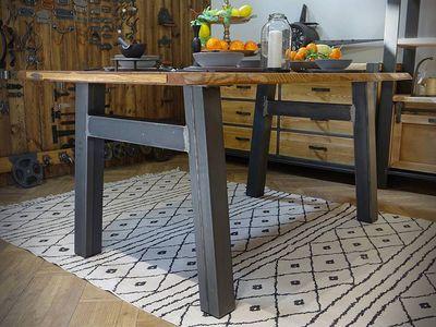 Vilka bordsben ska man välja? Här får du hjälp! Style24