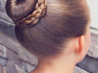 Ballet Hairstyles