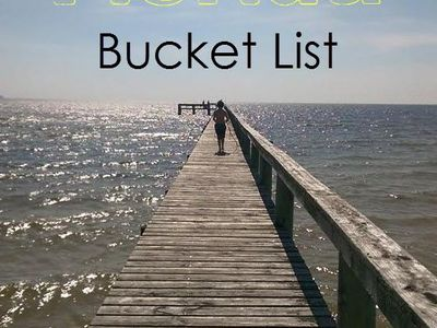 Trips/bucket list/drives to make