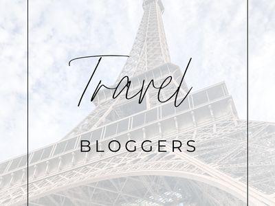 Travel Blogger Share
