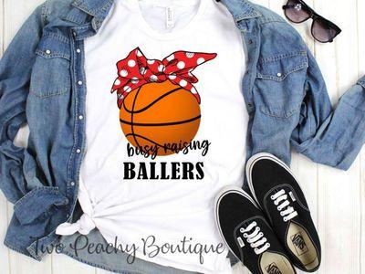 Basketball thing!