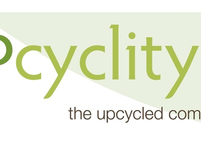 Upcycled products and ideas from UPcyclity™