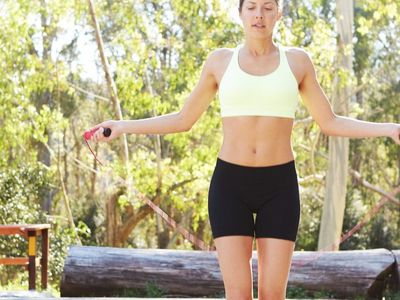 Move It! Workout Routines
