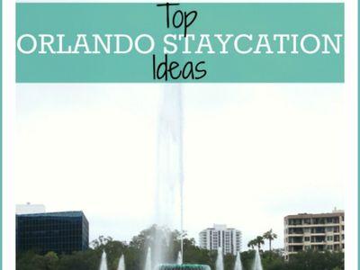 To Do in Orlando (Besides Disney)