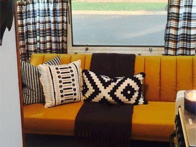 Camper sofas
