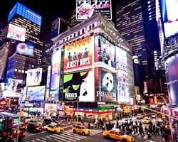 NYC baby!!