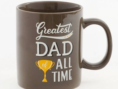 Dad of All Trades - Gifts for Father's Day!