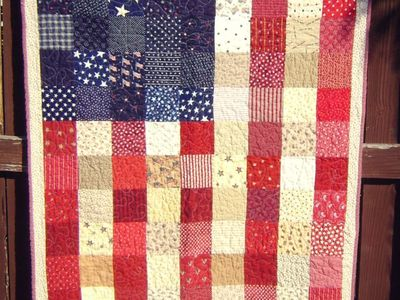 Summer Sewing and Quilting Projects