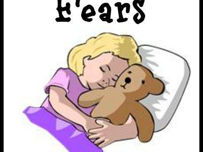 overcoming bedtime fears