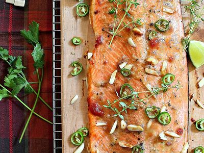 Healthy Seafood Recipes