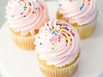 Sweets + Dessert Recipes