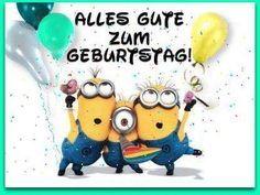 Happy Birthday Invitation Card Minion Invitations Fathers Day Images