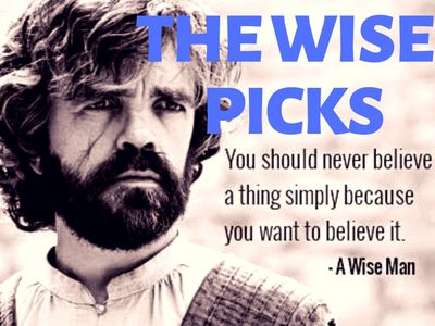 The Wise Picks