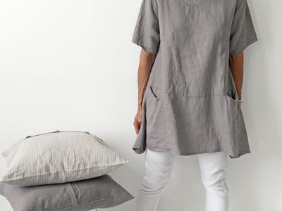 60 and over clothing