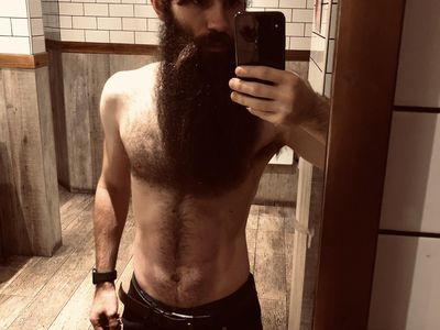 Beareds