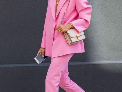 SPARKZ COPENHAGEN Damen Victoria Jacket Anzugjacke