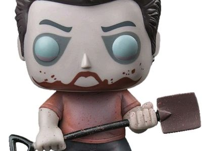 Des choses bizarres Upside Down Will 15 cm Action Figure McFarlane Toys En Stock