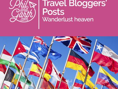 Travel Bloggers' Posts