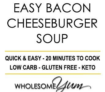 * Quick and Easy Keto Dinner Recipes *