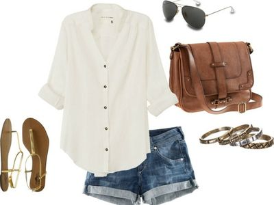 Simple yet Fashionable