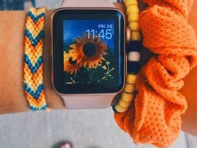 Apple Watch*