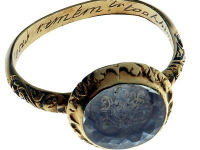 Anne Archibald Ring