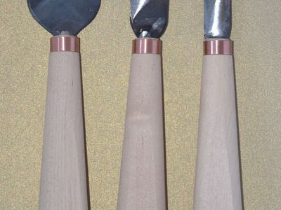 wood carving tool-chisel-gouge-HANDMADE-Gilles-Lithuania
