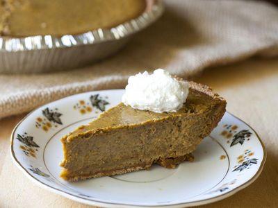 pumpkin pie cheesecake trend