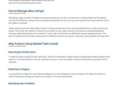 Data-Entry India (dataentryindiac) on Pinterest - ebay spreadsheet