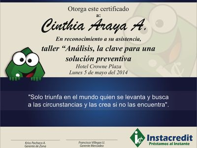 Instacredit Costa Rica (instacreditcr) en Pinterest