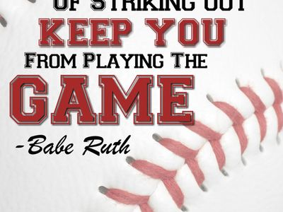 softball quotes