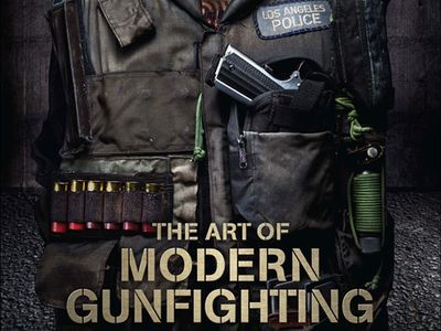 Art Of Modern Gunfighting Reitz