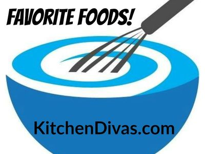 Bloggers All Time Favorite Foods!