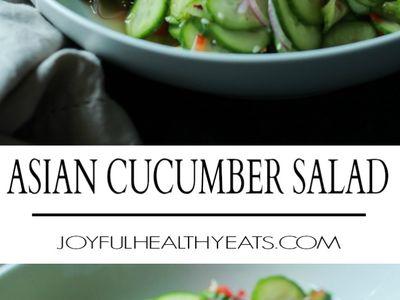 I'll Have  A Salad