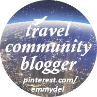 group board #TRAVEL ✈ #COMMUNITY #BLOGGER