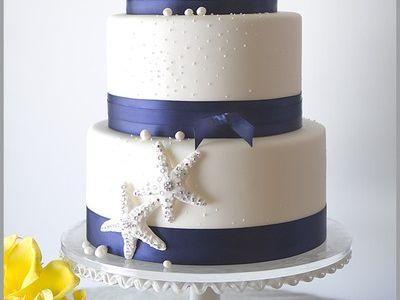 Military Wedding Cakes